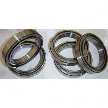 CONSOLIDATED BEARING 53407-U  Thrust Ball Bearing